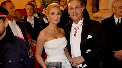 Vrouw van gevallen Oostenrijkse vicekanselier gaat voor zitje in parlement