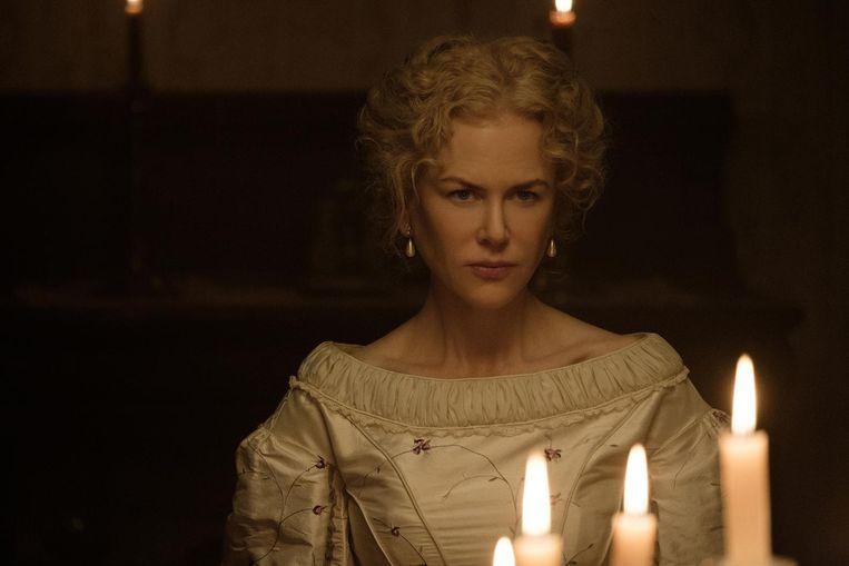 Nicole Kidman in The Beguiled Beeld .