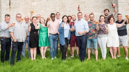 CD&V Oudenaarde stelt 15 nieuwe gezichten en jongste kandidaat voor