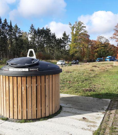 Vondst dode man op parkeerplaats A1 bij Apeldoorn nog met raadsels omgeven