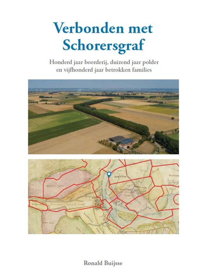 cover Schorersgraf