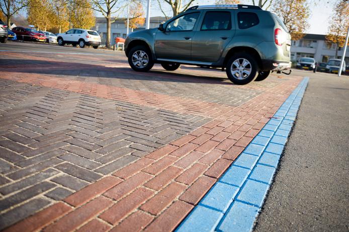 Parkeren met parkeerschijf wordt binnenkort ingevoerd in Nuenen