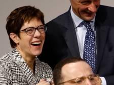Dikke politieke crisis in Duitsland: 'Merkel kan ambtstermijn onmogelijk uitzitten'
