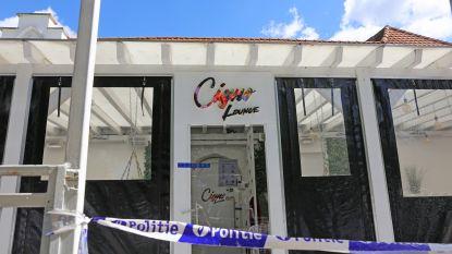 Loungebar Cigno beschoten met Kalasjnikov: gemeente wil zaak sluiten