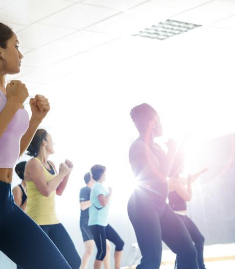 Droixhe: des cours de self-défense pour les jeunes filles