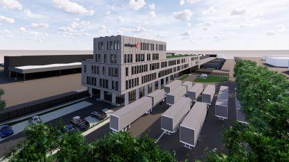 Swissport breidt farmacenter op Brucargo fors uit