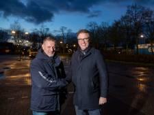 GVVV en DOVO: 'Gedrag van randdebielen heeft niets met clubliefde te maken'