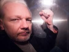 'Uitlevering Assange staat gelijk aan doodvonnis'