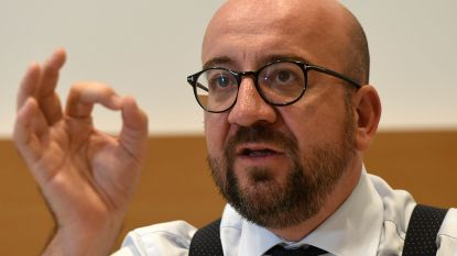 Vlaamse Volksbeweging hekelt 'verdeel en heers'-tactiek van premier Michel