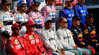 Stoeltjescarrousel in Formule 1 gestopt met draaien: wie zit waar in 2019?