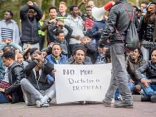 Kritiek op noodbevel Veldhoven bij Eritrese conferentie in 2017