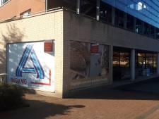 Traject rondom de vergunning belabberd: desondanks komt de cafetaria in de Graven Es in Oldenzaal er gewoon