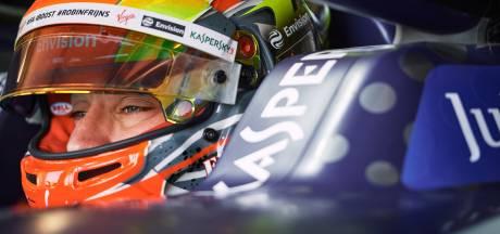 Frijns komend seizoen ook actief in de DTM