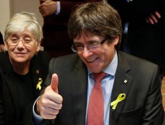 "Puigdemont claimt verkiezingsoverwinning ""die niemand kan betwisten"""