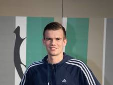 Max Roelofs scoort 11 uit 7; doelpuntenmachine wil snel hogerop