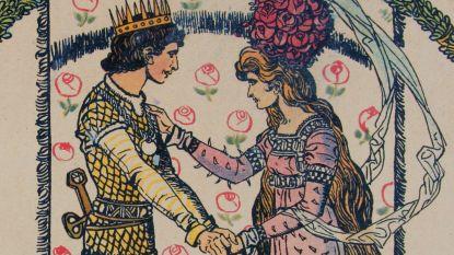 Alden Biesen pakt uit met topexpo over sprookjes van  de gebroeders Grimm