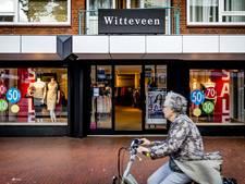 Kledingketen met 98 winkels failliet: Witteveen ging niet met tijd mee