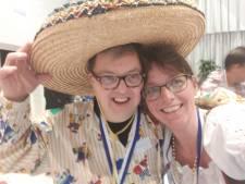 'Mensen met een verstandelijke beperking hebben het zwaar met coronaregels'
