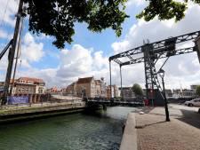 Oorzaak van niet sluiten Schansbrug in centrum van Maassluis pas eind dit jaar duidelijk