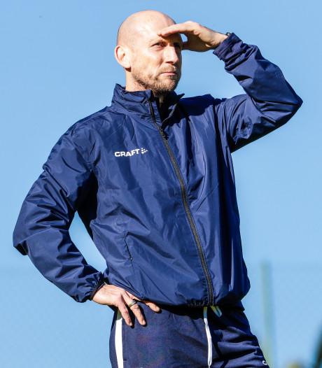 Jaap Stam kijkt uit naar versterkingen bij Feyenoord