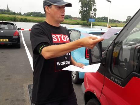Actie: Maaspontjes varen gratis