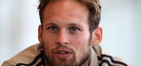 Blind: Ik ben altijd een supporter van Ajax gebleven