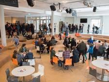 Minder kinderen rond Nijmegen  uitgeloot voor middelbare school
