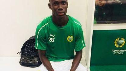 Wordt Ivoriaan eerste zomertransfer van Club Brugge? Blauw-zwart troeft Racing Genk af