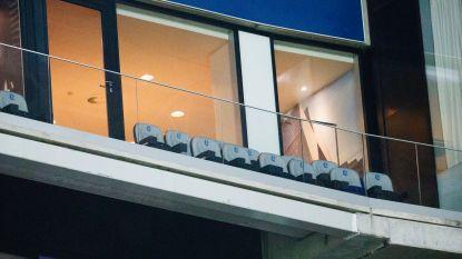 Niemand durft skybox van stad in Ghelamco Arena nog gebruiken