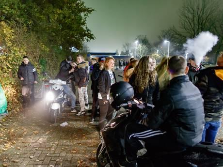 Zevenbergse jongeren boos: 'Jeugd verdient goede hangplek'