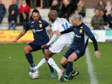 Regioclubs veelal begripvol over stopzetten voetbalcompetitie