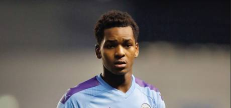Manchester City-talent Jayden Braaf slaat NAC over