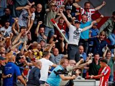 Toeteren, maar niet te hard juichen en foeteren: Philips Stadion weer deels open voor PSV-supporters