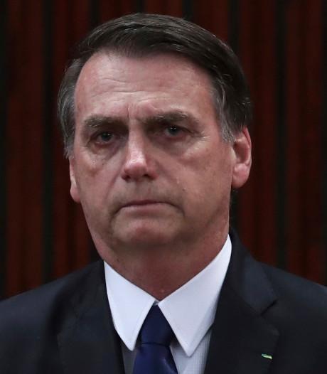 """Bolsonaro défie les consignes de son propre gouvernement: """"Le Brésil ne peut pas s'arrêter"""""""