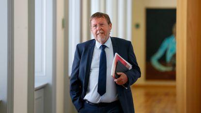 """Ex-Kamervoorzitter Siegfried Bracke (N-VA) stopt met politiek: """"Zijn analyses waren vaak pijnlijk maar correct"""""""
