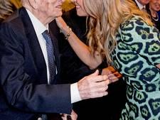 Koningspaar bedankt voor medeleven na overlijden Zorreguieta