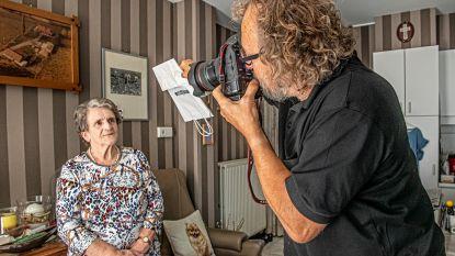 """Ruiseleeds fotograaf brengt gratis zijn bejaarde dorpsgenoten in beeld: """"Al ruim 160 uur aan bezig, maar ik geniet van elke minuut"""""""