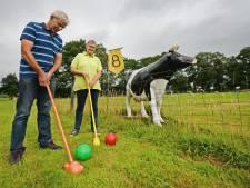 Oud-Hollands vermaak bij Spellenboerderij De Smitshoeve