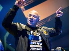 DJ Paul Elstak en Hoeksche Waardse bluesband MôtWat mogen weer