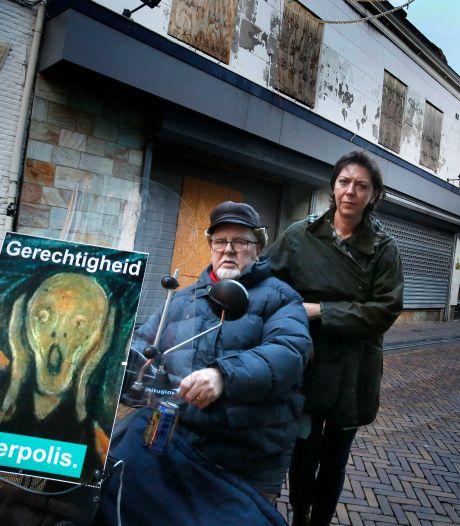 Gedupeerde Piet Emck krijgt geen cent uitgekeerd van de verzekering