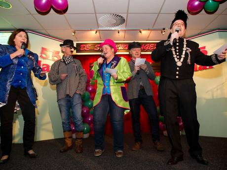 College Geldrop wil verbinden met carnavalskraker