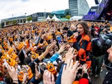 Aanpak feestgeluid Breda valt in de smaak, althans, bij het stadsbestuur