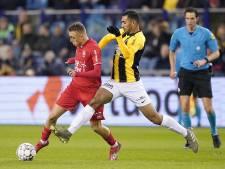 Vitesse-talent Yassin Oukili tekent contract voor 2,5 jaar bij RKC Waalwijk
