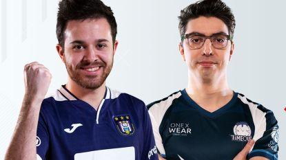 RSCA Esports toch in play-offs: bekijk hoogtepunten speeldag 8 Belgische League of Legends-competitie