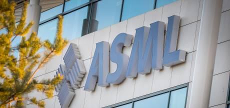 ASML-diefstal 'gesprek van dag'