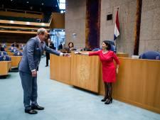 Nieuwe Haagse wethouder Anne Mulder krijgt lintje bij vertrek uit Kamer