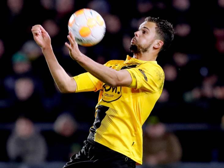 LIVE | NAC ontvangt FC Groningen in vorm