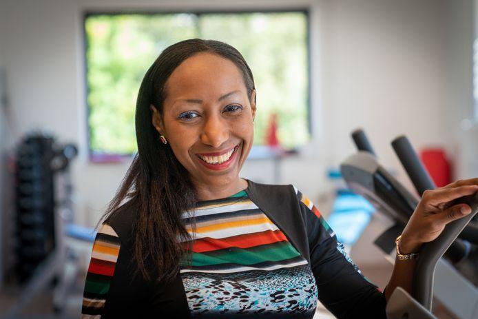 Shalini Jonis is initiatiefnemer van Covid Revalidatie Arnhem, een samenwerkingsverband van diverse therapeuten.