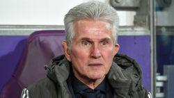 """Heynckes feliciteert Anderlecht met ingesteldheid: """"Ze waren heel sterk vandaag"""""""
