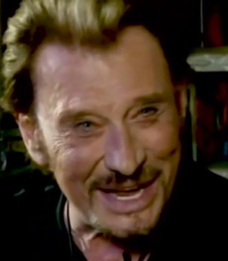 Héritage de Johnny Hallyday: l'interview du chanteur qui pourrait changer le cours du procès